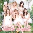 "SUNDAY MONDAY -Japanese Ver.-【初回生産限定盤A】(CD+Apink 2016 ""SUNDAY MONDAY"" 手帳)"