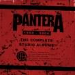 Complete Studio Albums 1990-2000 (5CD)