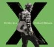 X (マルティプライ)Wembley Edition (+DVD)