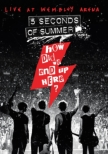 How Did We End Up Here? 5 Seconds Of Summer Live: At Wembley Arena
