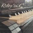 インC イェローン・ファン・フェーン(ピアノ、キーボード、クラヴィコード、シンセサイザー)