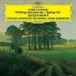 交響曲第1番『春』、第4番 バレンボイム&シカゴ交響楽団