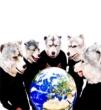 MASH UP THE WORLD (アナログレコード)