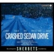 CRASHED SEDAN DRIVE 【初回限定盤】