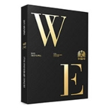 2015 SHINHWA 17TH ANNIVERSARY CONCERT [WE] DVD (2DVD+108Pフォトブック)