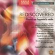 パガニーニ再発見〜モーゼ変奏曲(オリジナル序奏版)、カプリッチョ、リトルネッロ、6つの前奏曲(世界初録音)、他 ファンフォーニ