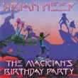 Magician' s Birthday Party 真 魔の饗宴・ライヴ2001 (紙ジャケット)