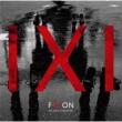 FIXION (+DVD)【初回盤】