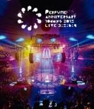 Perfume Anniversary 10days 2015 PPPPPPPPPP「LIVE 3:5:6:9」 (Blu-ray)