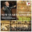 ニューイヤー・コンサート2016 ヤンソンス&ウィーン・フィル(2CD)