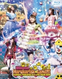 戸松遥 3rd Live Tour 2015 Welcome! Harukarisk*Land!!!