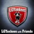 LGYankees With Friends 【TYPE-B】