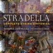 弦楽のためのシンフォニア全集 チェーラ&アンサンブル・アルテ・ムジカ