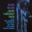 Blues & The Abstract Truth +6 Bonus Tracks