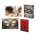 進撃の巨人 ATTACK ON TITAN エンド オブ ザ ワールド DVD 豪華版
