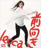 lecca LIVE 2015 前向き (Blu-ray)