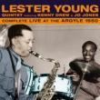 Complete Live At The Argyle 1950 / Kenny Drew & Jo Jones