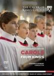『キャロル・フロム・キングズ2014』 クレオベリー&ケンブリッジ・キングズ・カレッジ合唱団
