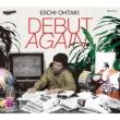DEBUT AGAIN (2CD)【初回生産限定盤】