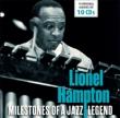 Milestones Of A Jazz Legend (10CD)