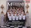 Messiah: Marschik / Academy Of London Wiener Sangerknaben Cencic Humphries