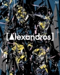 "[Alexandros] live at Makuhari Messe ""大変美味しゅうございました"" (Blu-ray)【初回限定盤】"