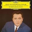 歌曲集「詩人の恋」(シューマン)、君を愛す(ベートーヴェン)、他:フリッツ・ヴンダーリヒ(テノール)、フーベルト・ギーゼン(ピアノ)(180グラム重量盤レコード)