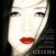 Memoirs Of A Geisha (2LP)(180グラム重量盤)