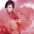 Cry & Fight 【Choreo Video盤 (CD+DVD)】