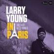 Larry Young In Paris -The Ortf Recordings (2LP)(180グラム重量盤)