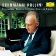 Kreisleriana, Gesange Der Fruhe, Allegro: Pollini