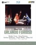Orlando Furioso : Pizzi, Behr / San Francisco Opera, M.Horne, Patterson, Kuhlmann, etc (1989 Stereo)