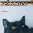 The Flute Quartet ザ・フルート・クァルテット: 猫 Chats