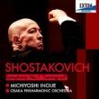 Symphony No.7 : Michiyoshi Inoue / Osaka Philharmonic