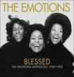 Blessed: The Emotions Anthology 1969-1985