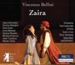 『ザイーラ』全曲 サグリパンティ&イタリア国際管、エルナンデス、アルベルギーニ、他(2012 ステレオ)(2CD)
