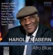 Afro Blue (2枚組アナログレコード)