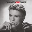 ChangesOneBowie 40周年記念盤 (180グラム重量盤レコード)