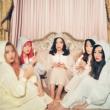 2nd Mini Album: The Velvet