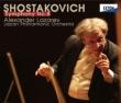 交響曲第8番 アレクサンデル・ラザレフ&日本フィルハーモニー交響楽団