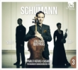 チェロ協奏曲、ピアノ三重奏曲第1番 ケラス、エラス=カサド&フライブルク・バロック管、I.ファウスト、メルニコフ(+DVD)