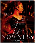BoA Special Live NOWNESS in JAPAN (Blu-ray+スマプラ)