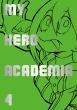 僕のヒーローアカデミア vol.4
