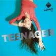TEENAGER (再プレス/2枚組アナログレコード)