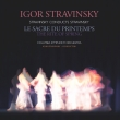 Le Sacre Du Printemps: Stravinsky / Columbia So