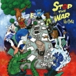 STOP THE WAR (+DVD)【初回盤】