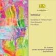 交響曲、ヴァイオリン協奏曲、映画音楽集 プレヴィン&ロンドン響、ギル・シャハム(2CD)