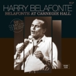 Belafonte At Carnegie Hall (2枚組アナログレコード)
