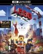 LEGO®ムービー <4K ULTRA HD&ブルーレイセット>(2枚組)