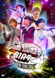 The Great World Of B1A4 -Japan Tour 2016-